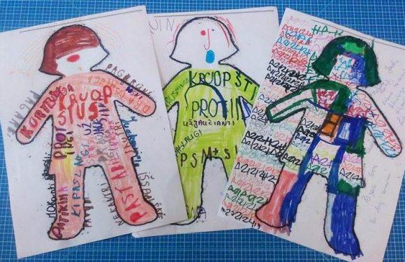 Nenuvertinkime savo vaikų – raidos sutrikimai netrukdo tobulėti