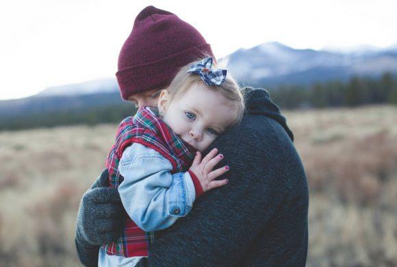 Netektys  ̶  pagalba globojamam vaikui