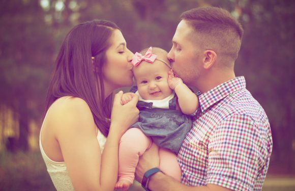 Vaiko gimimas – tai virsmas