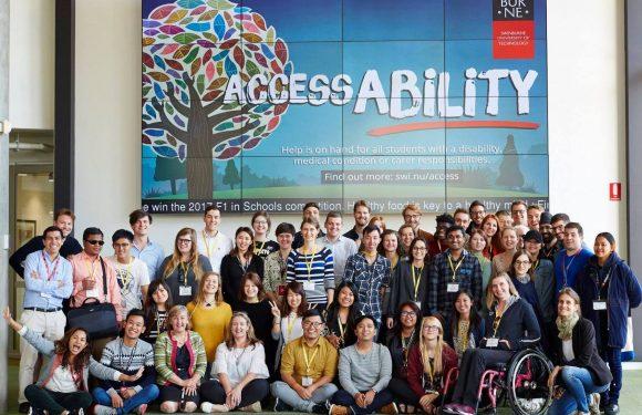 Istorijos, keičiančios požiūrį į negalią: Australijos ir Naujosios Zelandijos patirtis