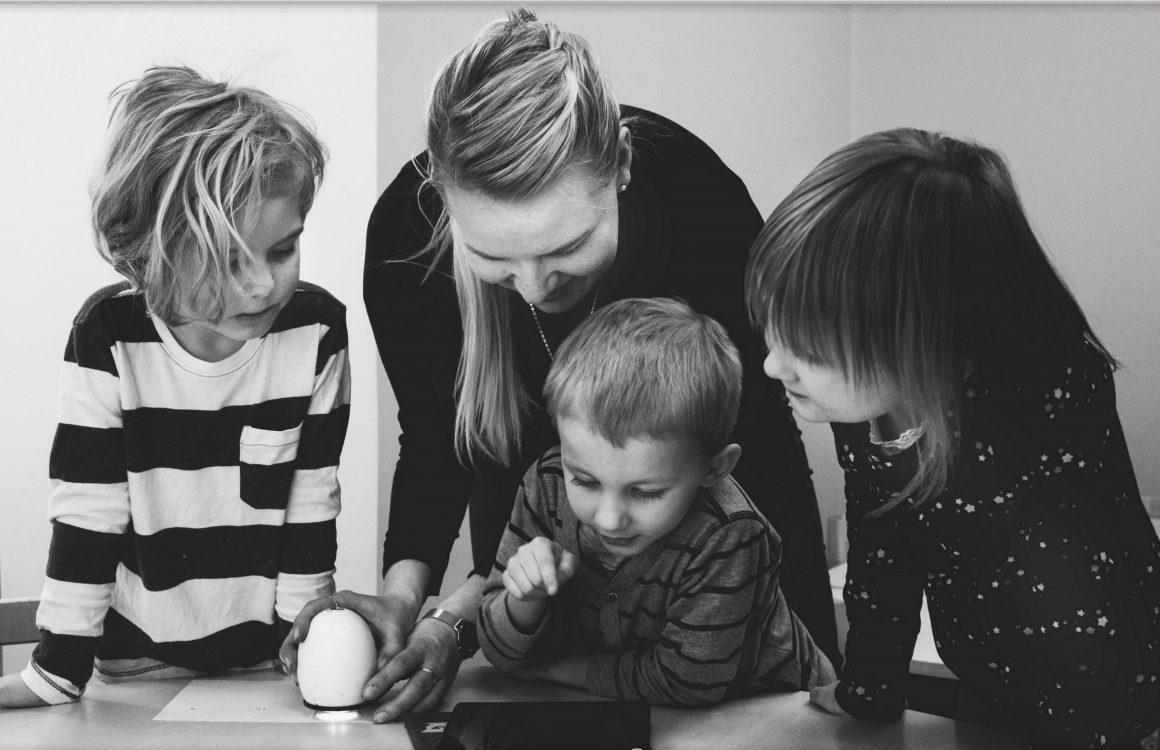 Pozityvios tėvystės mokymai tėvams, kurie augina pradinukus (7-11 m.)