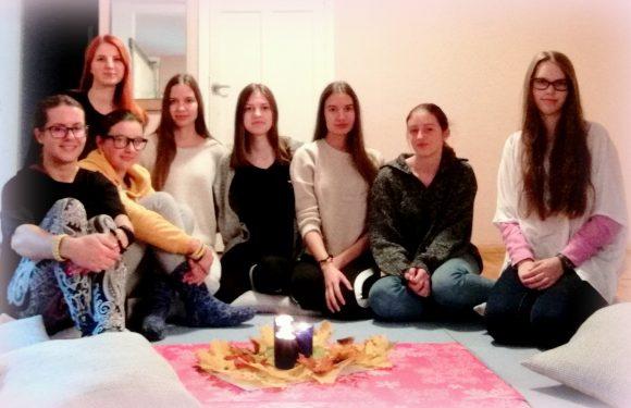 Pirmoji bendravimo ir bendradarbiavimo įgūdžių stiprinimo stovykla 15-18 m. paaugliams.