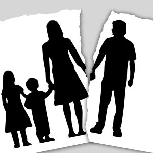 Paramos grupė išsiskyrusioms mamoms