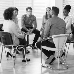 """Savęs pažinimo ir bendravimo įgūdžių gerinimo grupė """"Koks aš tarp kitų?"""""""