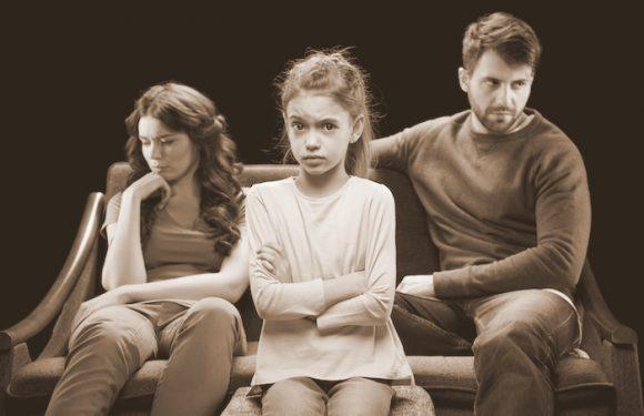 Šeimos mediacija