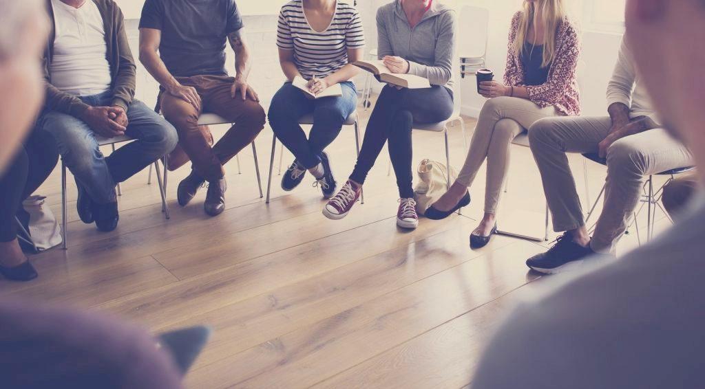 Savęs pažinimo ir bendravimo įgūdžių gerinimo grupė KOKS AŠ TARP KITŲ