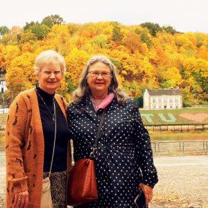 Virginia Satir šeimos terapijos mokyklos atstovų vizitas