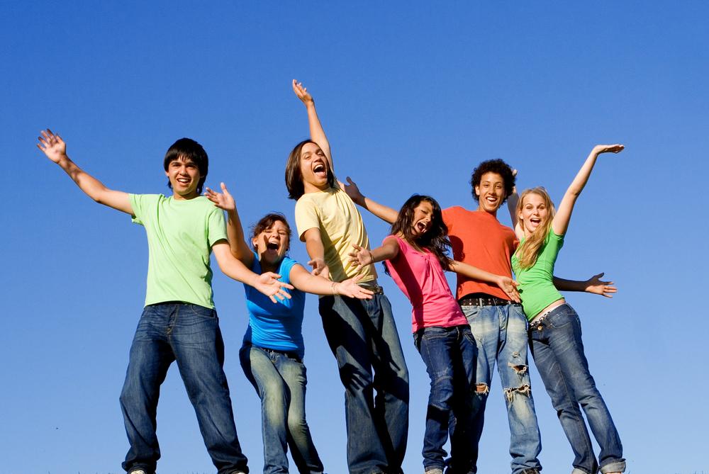 Pozityvios tėvystės įgūdžių mokymosi grupė paauglių tėvams