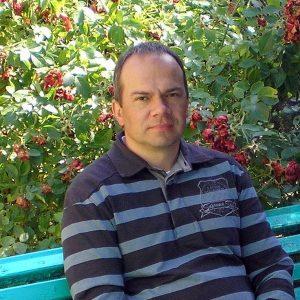 Juozas Šaulys
