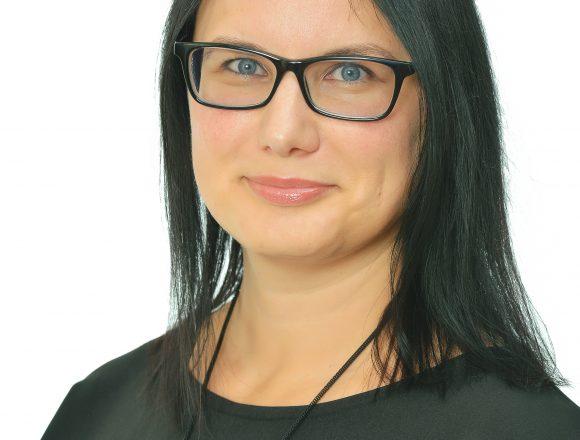 Rita Bagdonaitė