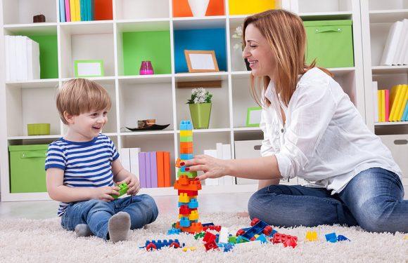 Ką reikia žinoti tėvams ar globėjams apie tele-žaidimo terapiją