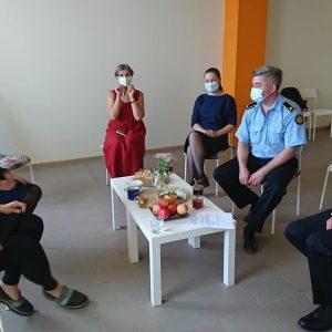 Naujas socialinis partneris – Lietuvos probacijos tarnybos Kauno regiono skyrius