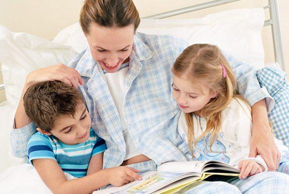 Kaip kurti ryšį su savo vaiku
