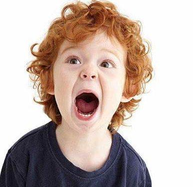Vaikų emocijų pažinimo ir raiškos grupė