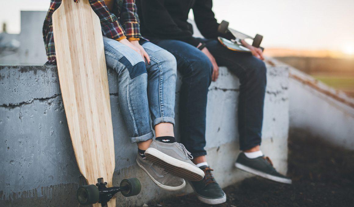 Paauglių seksualumas – ką svarbu žinoti tėvams